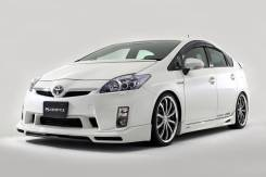 Губа. Toyota Prius, ZVW30L, ZVW30 Двигатель 2ZRFXE