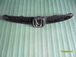 Решетка радиатора. Honda Jazz, GD1 Honda Fit, GD1