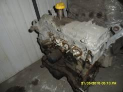 Двигатель в сборе. Renault Logan Renault Sandero, BS1Y, BS11, BS12 Двигатели: K4M, K7M, K7J