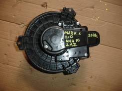 Мотор печки. Toyota Mark X Zio, ANA10 Двигатель 2AZFE