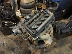 Двигатель 1NZFE Toyota в разборе