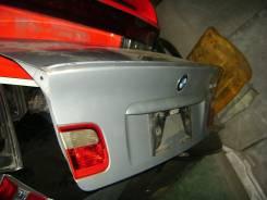 Крышка багажника. BMW 3-Series, E46/3, E46/2, E46/4, E46, 3, 2, 4