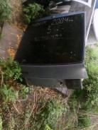 Крышка багажника. Лада 2112