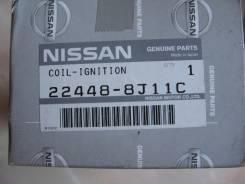 Катушка зажигания. Nissan: Presage, Terrano, Murano, Pathfinder, Ambulance, Elgrand, Teana Двигатели: VQ35DE, VQ40DE, VQ25DE, VQ23DE