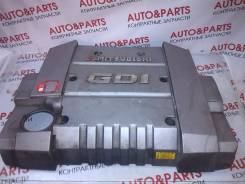 Крышка двигателя. Mitsubishi Legnum, EA1W, EC1W Mitsubishi Galant, EA1A, EC1A Mitsubishi RVR, N61W, N71W Mitsubishi Aspire, EA1A, EC1A Двигатель 4G93