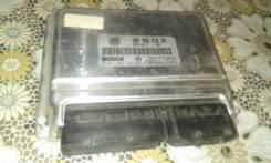 Блок управления двс. Volkswagen Passat