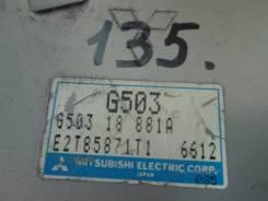 Блок управления двс. Mazda Proceed, UV56R, UV66R, UF66M, UVL6R Двигатель G5E