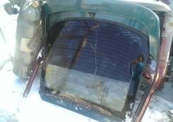 Крышка багажника. Opel Vectra Opel Zafira