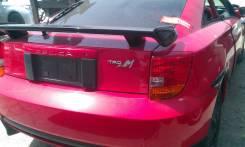 Спойлер. Toyota Celica, ZZT230, ZZT231