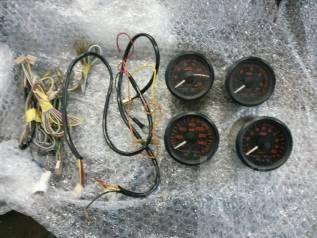 4 датчика hks без сенсоров