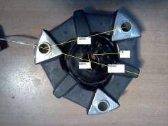 Муфта сцепления. Sumitomo SH100-2, sh55 Komatsu PC Двигатели: 4D95, S4D95, 4D95LE, 4D94, 4D92, 3D95, 3D84, 3D82