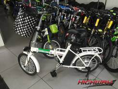 Электровелосипед Naijiate Beibei