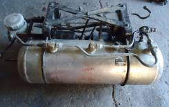 Цилиндр главный тормозной. Nissan Diesel