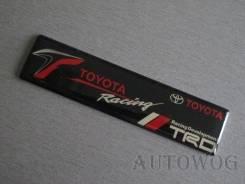 Эмблема. Toyota Corolla, 10, 18