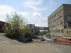 Базы производственные. 1 300 кв.м., улица Бородинская 4а, р-н Вторая речка