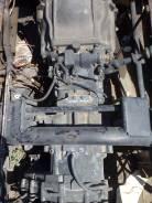 Механическая коробка переключения передач. Mitsubishi Canter, FB501 Двигатель 4M40