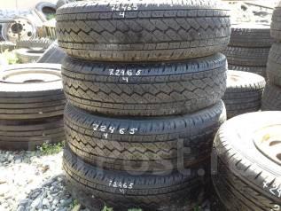 Bridgestone R600. Летние, 2000 год, износ: 20%, 4 шт
