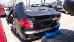 Крыло. Subaru Impreza, GE2 Двигатели: EL15, EL154