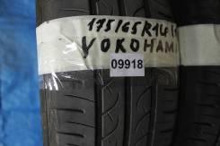 Yokohama BluEarth. Летние, 2012 год, износ: 20%, 1 шт