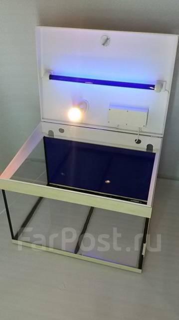 Крышки-освещения для аквариумов, террариумов. Ремонт!. Под заказ