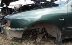 Крыло. Nissan Primera