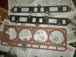 Прокладки ГБЦ, коллектора на ГАЗ 20, 21, Ваз 2101