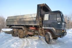 Аренда самосвалов 15-20 тонн