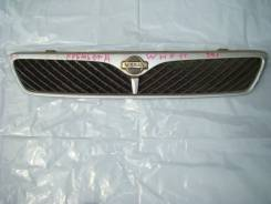 Решетка радиатора. Nissan Primera, HP11
