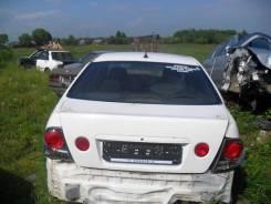 Toyota Altezza. 3SGEMEHANIKA