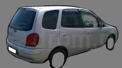 Toyota Corolla Spacio. 111, 4AFE