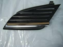 Решетка радиатора. Nissan Primera, TP12, WRP12, WTP12, HP12, WTNP12, QP12, TNP12, RP12 Двигатели: QG18DE, QR20DE, QR25DD
