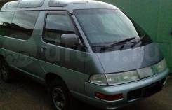 Toyota Town Ace. SR30, 2CT