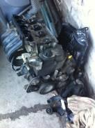 Двигатель в сборе. Nissan March, AK12 Двигатели: CR12DE, CR12