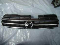 Решетка радиатора. Nissan Stagea, HM35