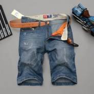 Шорты джинсовые. 40, 44, 46, 48
