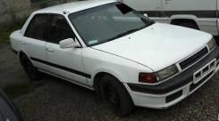 Mazda Familia. B5