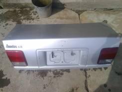 Крышка багажника. Toyota Camry, SV40. Под заказ