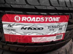 Roadstone N1000. Летние, 2012 год, без износа, 2 шт