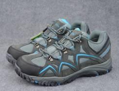 Ботинки треккинговые. 41