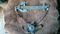 Стеклоподъемный механизм. Nissan Bluebird, EU14 Двигатель SR18DE