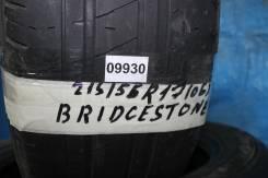 Bridgestone B-style RV. Летние, 2006 год, износ: 60%, 3 шт