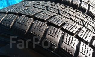 Dunlop DSX. Зимние, без шипов, 2005 год, износ: 20%, 4 шт
