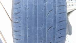 Continental ContiSportContact 2. Летние, 2012 год, износ: 20%, 1 шт