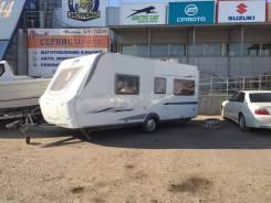 Caravelair. Продаётся уютный автодом