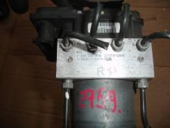 Блок abs. Subaru Impreza, GH2 Двигатель EL15