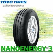 Toyo NanoEnergy. Летние, без износа, 4 шт