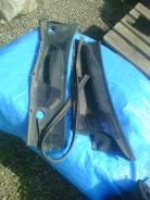 Решетка под дворники. Toyota Mark II Wagon Qualis
