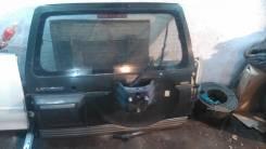 Дверь багажника. Mitsubishi Pajero, V46W, V46WG Двигатель 4M40. Под заказ
