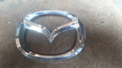 Эмблема (Шильдик) Mazda Demio DY#W 2006г. Mazda Demio, DY3W, DY5W