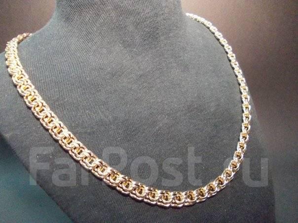золото цепочка бисмарк фото